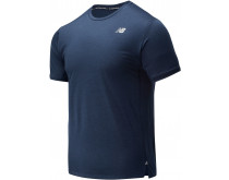 New Balance Impact Run Shirt Men