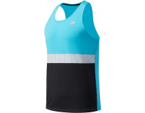 New Balance Accelerate Singlet Men