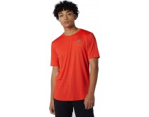 New Balance Q Speed Shirt Men