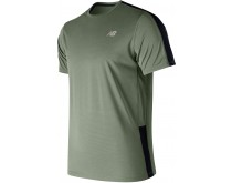 New Balance Accelerate SS Shirt Men