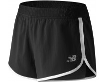 New Balance Accelerate 2in1 Short Women