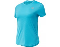 New Balance Accelerate Shirt Women