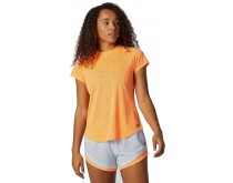 New Balance Q Speed Shirt Women