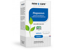 New Care Magnesium 60 pcs