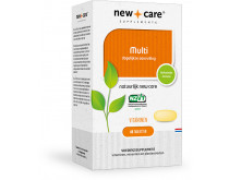 New Care Multi 60 Stück