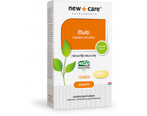 New Care Multi 30 stuks
