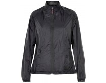 Newline Black Windshield Jacket Women