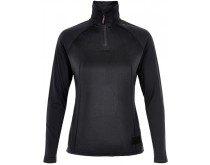 Newline Black Jumpmaster Warm Shirt Wome