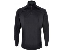 Newline Black Jumpmastr Warm Shirt Men
