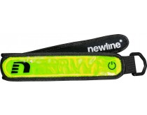 Newline Flashing Lightband