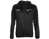 Hummel NHV After Match Hoodie Dames