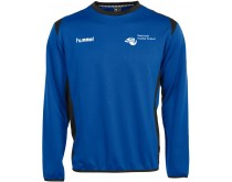 Hummel NHV After Match Sweater