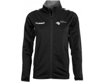 Hummel NHV After Match Jacket Dames