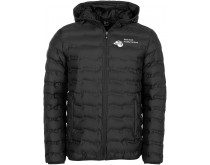 Hummel NHV Authentic Pro Puffer Jacket
