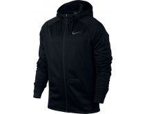 Nike Therma Training Hoodie Heren