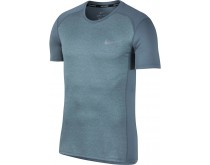 Nike Dry Miler Running Top Men