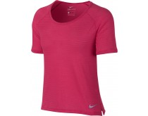 Nike Dry Miler Running Top Women