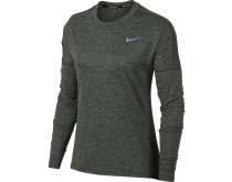 Nike Dry Element LS Top Dam