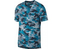 Nike Rise 365 SS Top Men