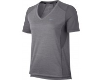 Nike Miler SS V-Top Women