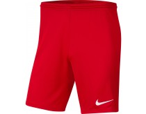 Nike Dri-Fit Park III Short Junior