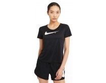 Nike Swoosh Run Shirt Women
