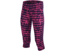 Nike Epic Run Printed Pant Dames