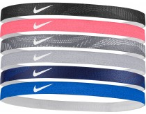 Nike Headbands 6-pack