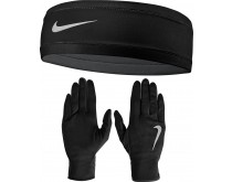 Nike Dry Headband Glove Set Men
