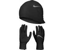 Nike Essential Hat & Glove Set