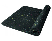 Nike Fundamental Yoga Matte (4mm)