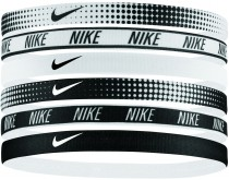 Nike Printed Stirnband 6er-Pack