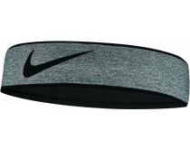 Nike Heathered Pro Swoosh Headband
