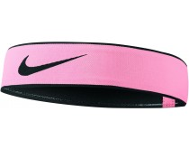Nike Heathered Pro Swoosh Stirnband