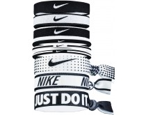 Nike Mixed Ponytail Holder 9-pack