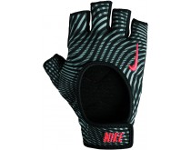 Nike Fit Training Gloves Dames