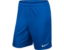 Nike Park II Knit Short without briefs