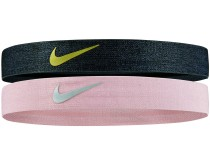 Nike Shine Head Band 2-pack