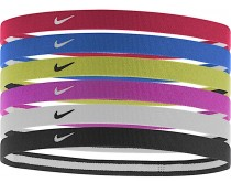 Nike Swoosh Sport headbands 6-Pack