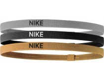 Nike Elastic Hairbands 3-pack