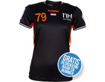 Nederlands Handbalteam Uitshirt Dames