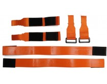 Obo Ogo Kicker Straps Full Set