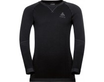 Odlo WARM Top Crew Neck LS Kids