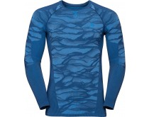 Odlo BL Top Crew Neck LS Men