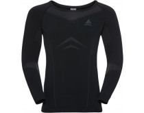 Odlo Top Crew Longsleeve Men