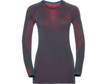 Odlo WARM Top Crew Neck LS Women