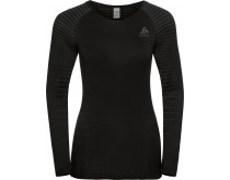 Odlo BL Top Neck LS Women