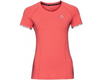 Odlo Top Crew Neck Shirt Women