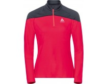 Odlo CORE Light Midlayer Half-Zip Women