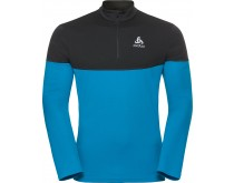 Odlo CORE Light Midlayer Half-Zip Men